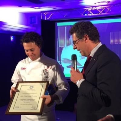 11 Riconoscimento Eccellenza di Calabria - Rotary Club  2014