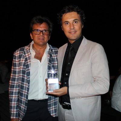 12 Premio Scintille - Calabria Cultura 2014