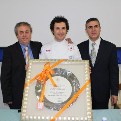 15  Albo d'oro I.P.S.S.A.R. Castrovillari - 2014