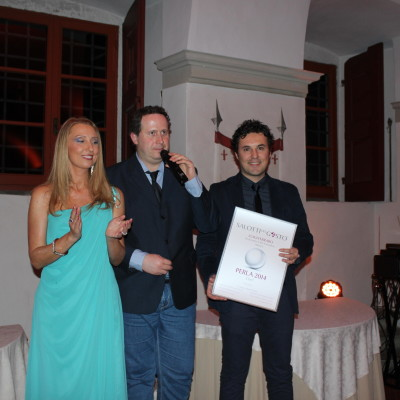 16 Premio Perla 2014