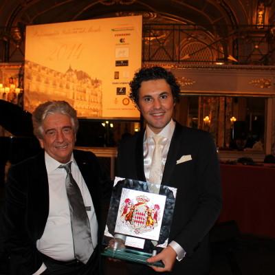 8 Premio Professionalità Italiana nel mondo 2014