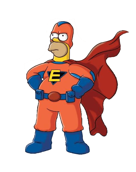 ANIMATION/SUPERHEROES – Top Ten Superhero Animated TV Shows