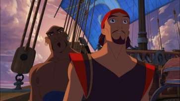 9 American Animated Movies With Great Premises That Didn't Deliver