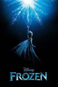 Disney's Frozen, Review 2