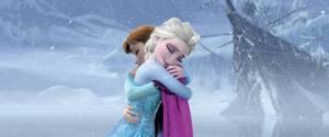 Disneys Frozen Review