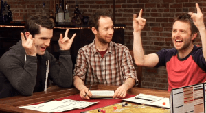 6 Secret Awesome Things Nerds Know About Playing Table Top Role Playing Games
