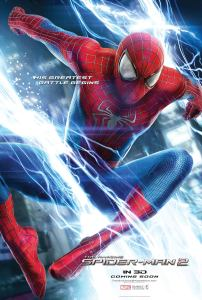 4 Reasons Why Amazing Spider-Man 2 is Now my Favorite Spider-man Movie 04