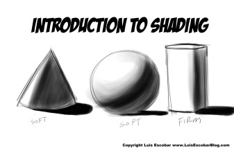 Introduction to shading