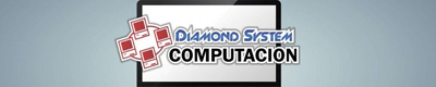 Logo Diamond System