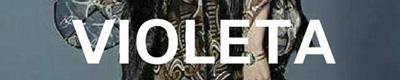 Violeta logo
