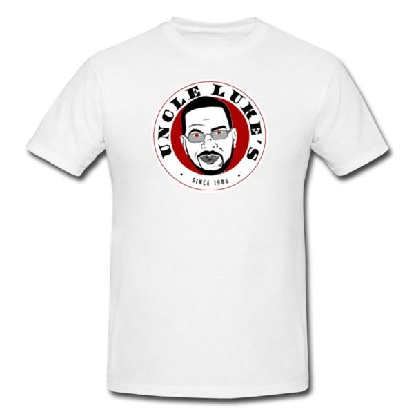Uncle Luke T-shirt