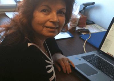 Наталья Коган