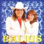 BALIUS su Laura ir Klarku į Lukonis atvyksta 2017-02-19