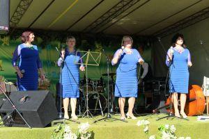 Moterų ansamblis Luknė