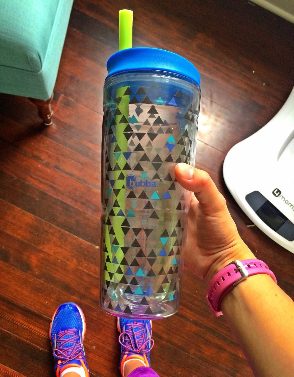 Trader Joe Runs, New Water Bottles, and My Blog's Makeover (Friday Favorites 8/26)