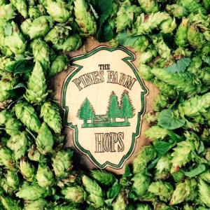 The Pines Farms Hops