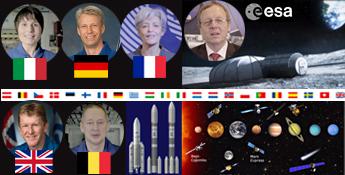 ESA EU Citizen Debate 2016