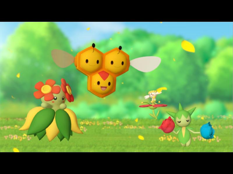 【ポケモン公式】童謡「ぶんぶんぶん」-ポケモンKids TV 【こどものうた】 日本語版