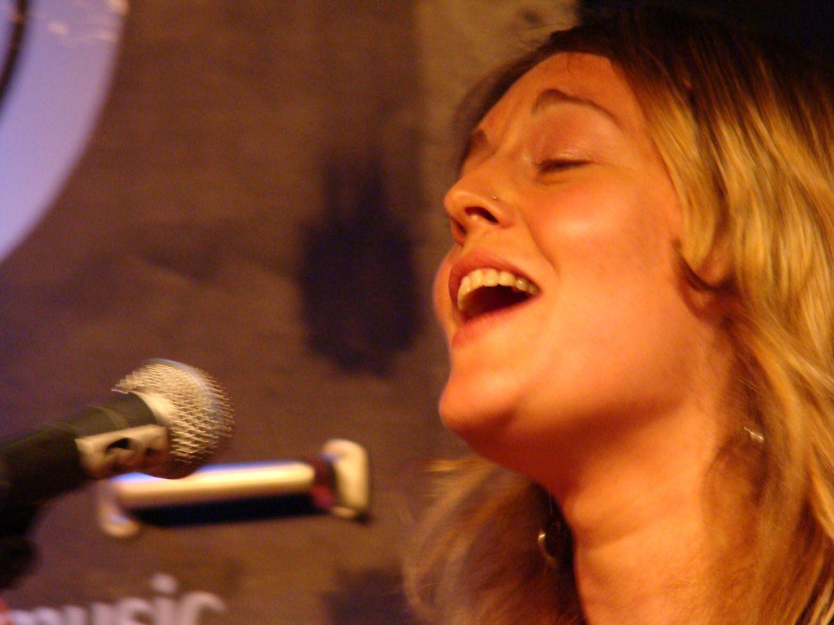 Luna canta! (Badcuyp)