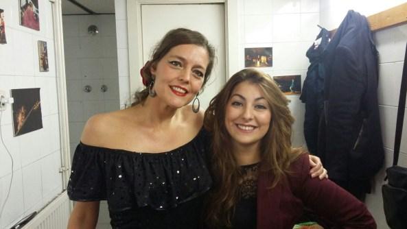 Luna & Mélodie