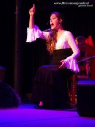 Luna Zegers foto Ginette Lavell flamencoagenda 3
