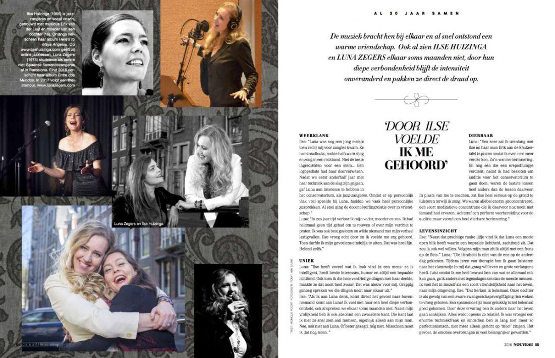 Nouveau - Luna & Ilse (jpg 2 pagina's)
