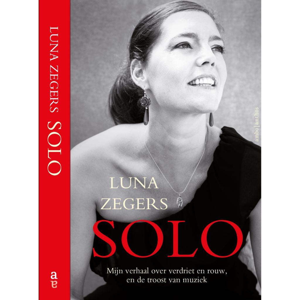 SOLO - Luna Zegers