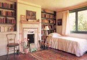 La stanza tutta per sè di Virginia Woolf