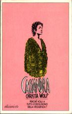 Cassandra, copertina italiana