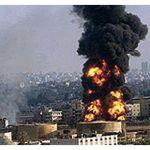 esplosioni in Iran