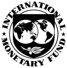 Logo del Fondo Monetario Internazionale