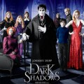 Dark Shadow di Tim Burton con Johhny Depp, Michelle Pfeiffer, Chloe Moretz