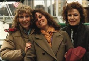 Hanna e le sue sorelle di Woody Allen
