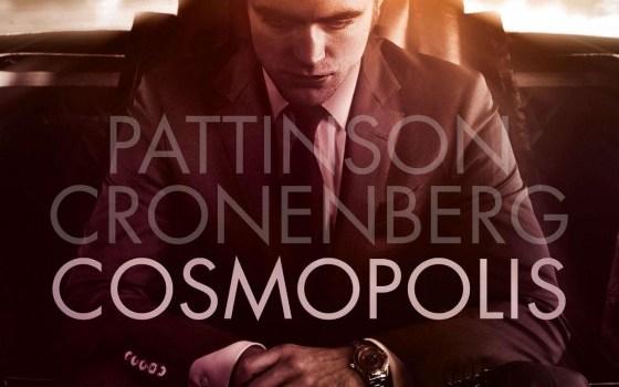 cronemberg - cosmopolis