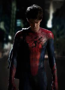 the-amazing-spiderman-senza maschera