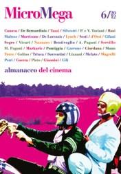 MicroMega almanacco cinema