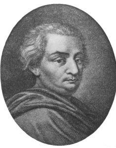 Cesare Beccaria 1738-1794