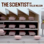 Willie Nelson - The Scientist