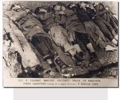 strage fragheto fascista post armistizio