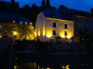 Lussemburgo Pub