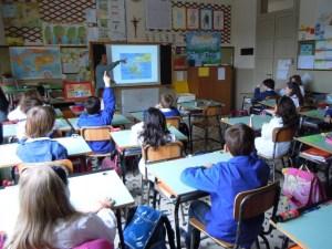 Una classe elementare