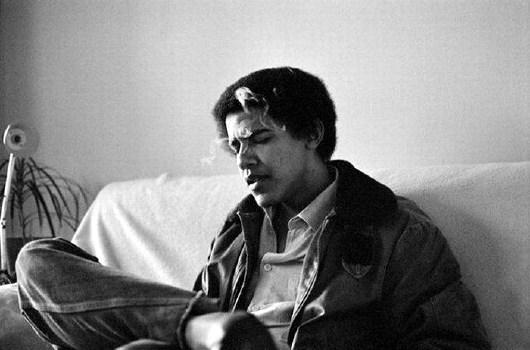 young-barack-obama