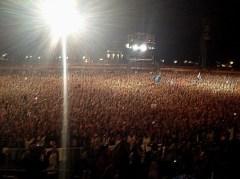 Campovolo 22 settembre 2012