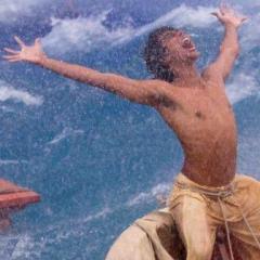 Ang Lee - Vita di Pi