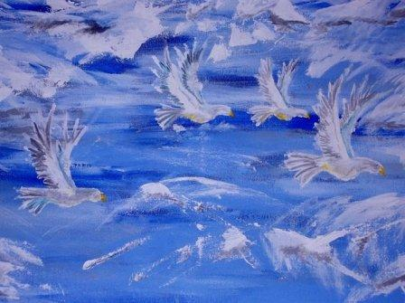 ice-birds-in-flight