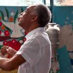 Viramundo - Un viaggio musicale con Gilberto Gil