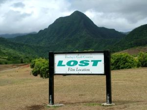 Get Lost in Hawaii