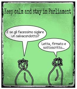 keep calm letta