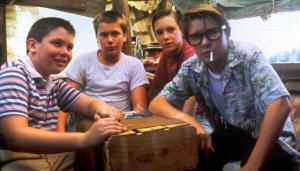 Stand by me – Ricordo di un'estate
