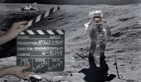 Probabilmente la NASA e gli USA avrebbero dovuto spendere più soldi ed energie per costruire e rendere credibile per mezzo secolo un finto sbarco sulla Luna di quanti ne spesero per andarci davvero.